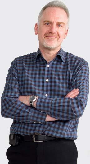 David Murdoch