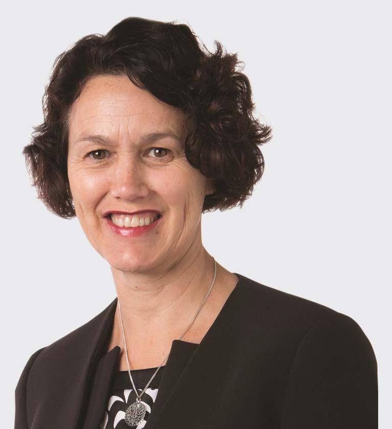 Gail Gillon