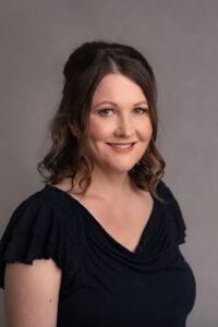 Geri McLeod