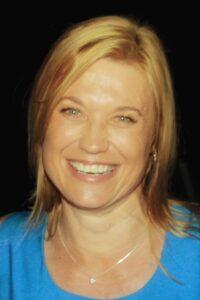 Tracy Clelland